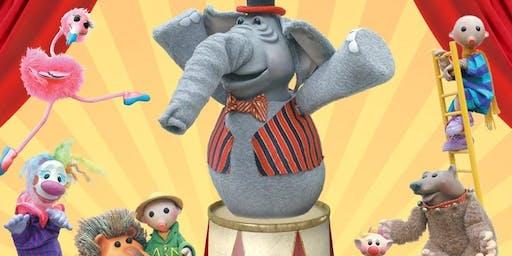 Luce Puppet Company: Circus Fantastico