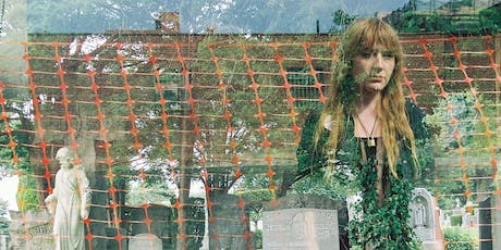 Pharmakon At Polaris Hall tickets