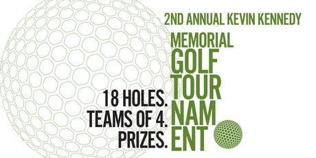 Brix Tavern Sponsored 2nd Annual Kevin Kennedy Memorial Golf Tournament  tickets