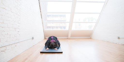 Northside Yoga - 2019 Edition!