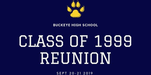 Buckeye High Class of '99 Reunion