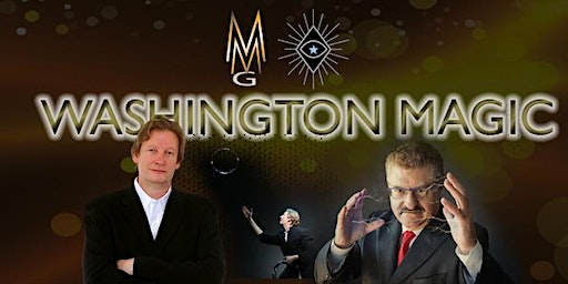 Washington Magic - December 19, 2019 - Special Holiday Show