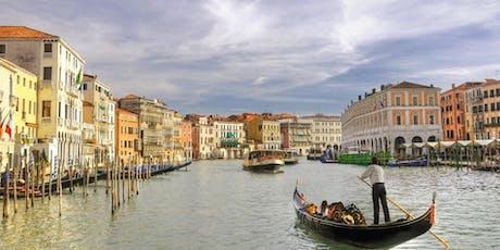 CTA Travel Talk with Trafalgar Vacations tickets