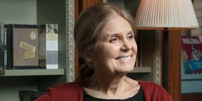 Gloria Steinem - In Conversation