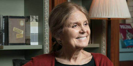 Gloria Steinem - In Conversation