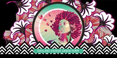 Oakland Avenue Urban Farm Annual Harvest Dinner