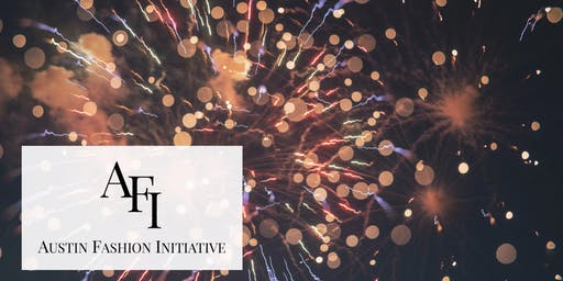 Austin Fashion Initiative @ The Riveter: End of Year Celebration