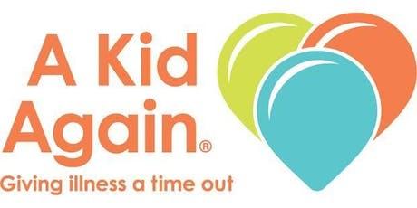 A Kid Again Blakeway Fundraiser  tickets