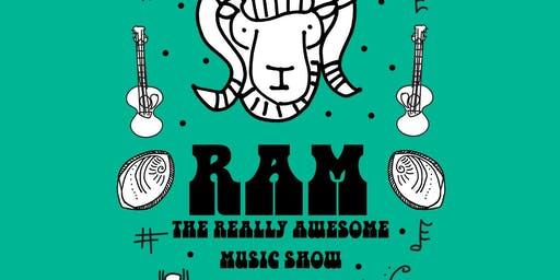 The Really AwesomeMusiShow #4
