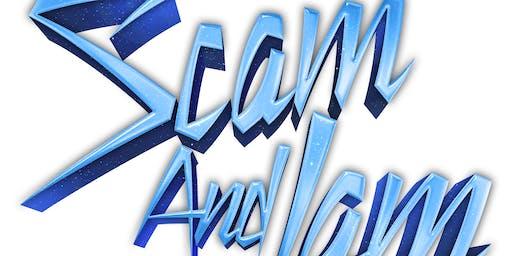 Scam and Jam DJs