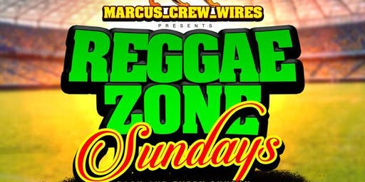 Reggae Zone Sundays