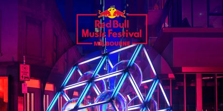Red Bull Music Festival Melbourne: 1800-DOOF curated by Animals Dancing tickets