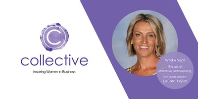 Collective - Inspiring Women in Business - September Networking Lunch
