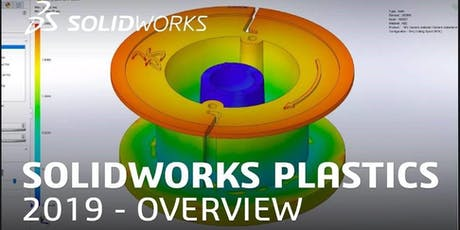 Santa Barbara: GoEngineer Presents Leveraging SOLIDWORKS Plastics to Improve Part Design for Injection Molding Event tickets