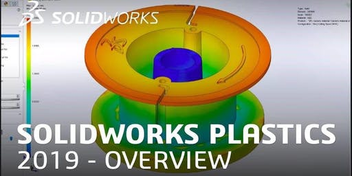 Santa Barbara: GoEngineer Presents Leveraging SOLIDWORKS Plastics to Improve Part Design for Injection Molding Event