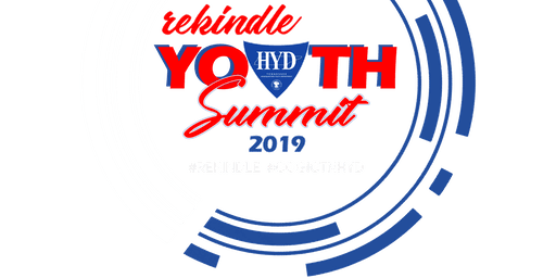 2019 Rekindle Youth Summit
