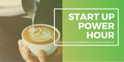 Startup Business Power Hour