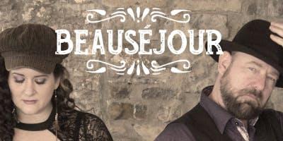 BEAUSÉJOUR - Danny Boudreau et Jocelyne Baribeau