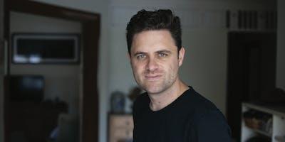 Author - Christian White