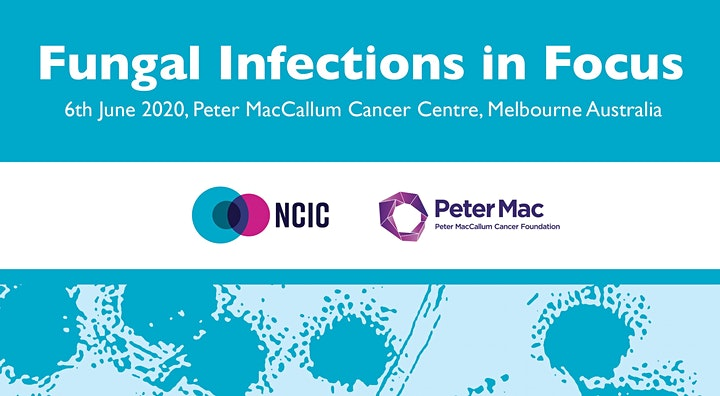 National Centre for Infections in Cancer Symposia image