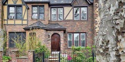 Free Real Estate Investor Workshop