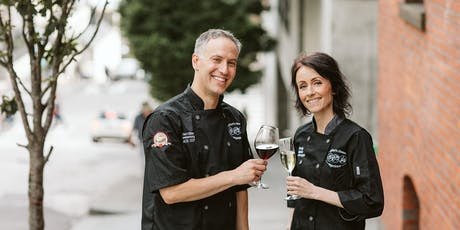 Welcoming Fall With Wine + Cheese at Cedar and Spokes tickets