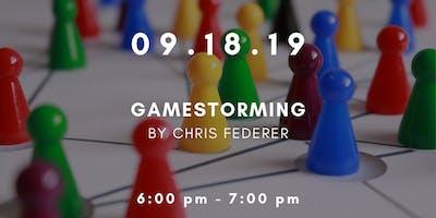 Workshop Wednesdays: Intro to Gamestorming