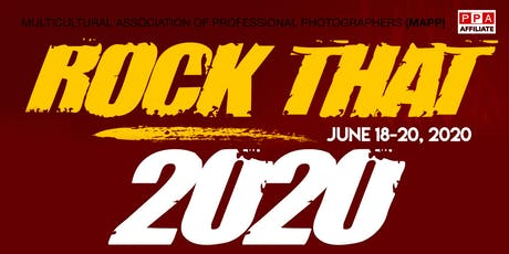 Rock That Photography Conference 2020 tickets