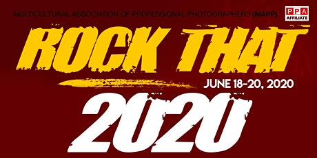Rock That Photography Conference 2021 tickets