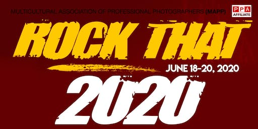 Rock That Photography Conference 2020