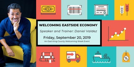 A Welcoming Eastside Economy: Models for Inclusive Economic Growth tickets