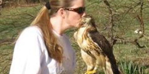 Brunch with Birds of Prey Fundraiser