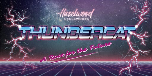 Thundercat - A Race for the Future