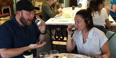"""Home Again Candles & Iron Hand Vineyard: """"Sip & Sniff"""" Event tickets"""