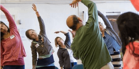 Dynamic Mindfulness Foundations (DMF) and Teacher (DMT) Certification tickets