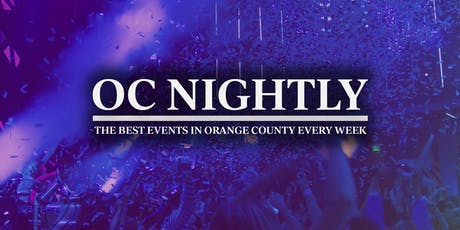 Time Nightclub - R3HAB - Friday, September 27TH, 2019 (OC NIGHTLY) tickets