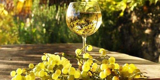 Blind Tasting of Chardonnay