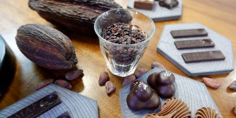 Chocolate + Coffee Food Tour with @EatingThroughTO tickets
