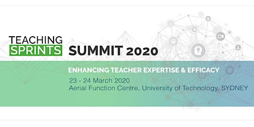 Teaching Sprints Summit 2020