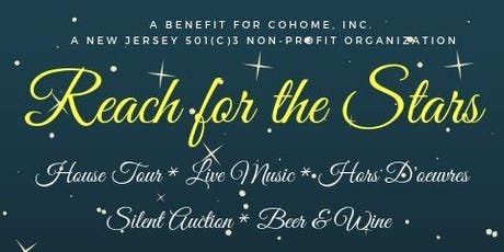 Reach for the Stars; a Benefit Evening tickets