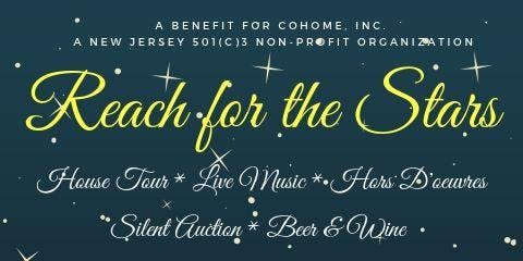 Reach for the Stars; a Benefit Evening