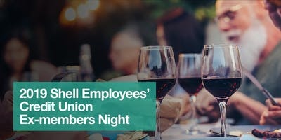 2019 Shell Employees' Credit Union Ex-members Night