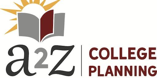 Navigating College Admissions (September 26, 2019)