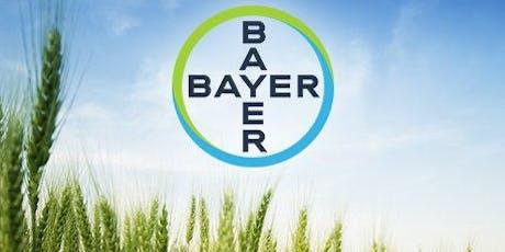 Workshop: Bayer Pesticide Updates, Chemigation tickets