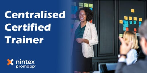 Sydney Promapp Certified Trainer - October 2019