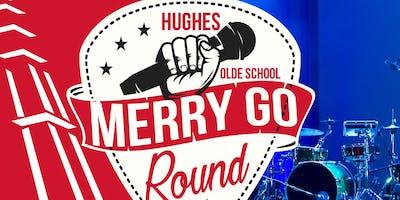 Hughes Merry-Go-Round - Alumni Edition