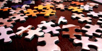 Puzzling with Missing Piece