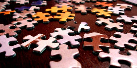 Puzzling with Missing Piece tickets