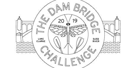 1st Annual Dam Bridge Challenge tickets