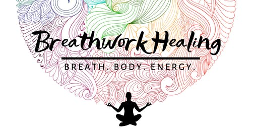 Breathwork Healing at Be Moved Studio